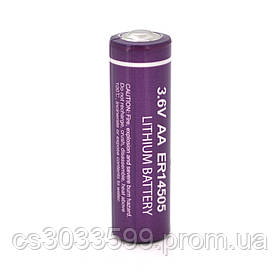 Батарейка літієва PKCELL ER14505, 3.6V 2400mah, OEM