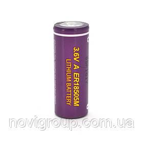 Батарейка літієва PKCELL ER18505M, 3.6V 3200mah, OEM