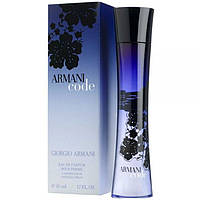 Парфюмированная вода Giorgio Armani Armani Code for Women