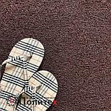 ЯГЕЛЬ Брудозахисне протиковзке покриття-доріжка, колір коричневий, фото 5