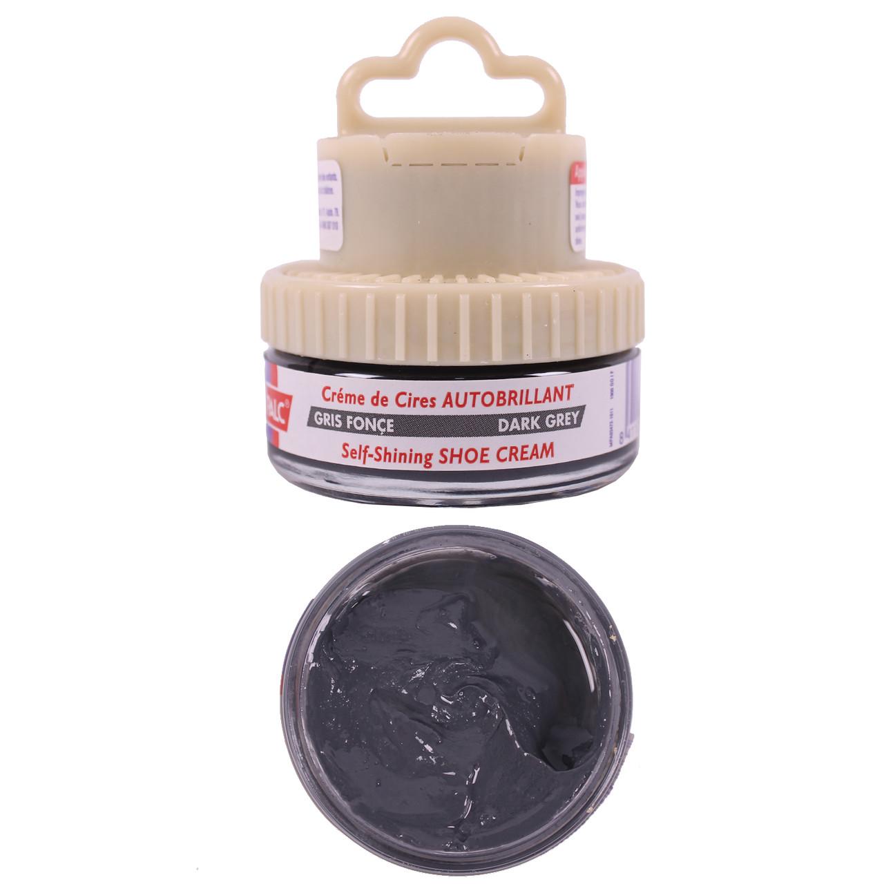 Крем для кожы Palc Испания темно-серый (разные цвета)