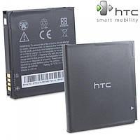 Батарея (акб, аккумулятор) BD29100 / BA S540 для HTC Wildfire S A510e G13 (1230 mAh), оригинал