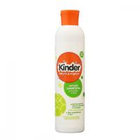 Детский шампунь для волос и тела Kinder Natural & Organic