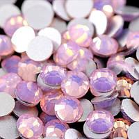 Стразы DMC Pink Opal ss4(1,6мм), 100шт.