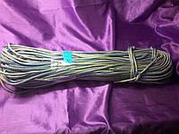 Шнур рыболовный посадочный 100м ∅6мм