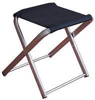"""Стул складной туристический, алюминиевый стул """"ОПТИМАЛ"""""""