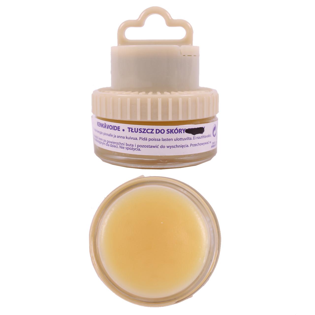 Крем-воск для кожы Palc Испания (разные цвета)