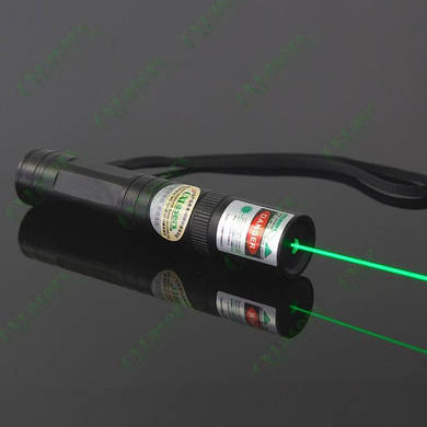 Мощный лазер 500 mW TY-303 лазерная указка