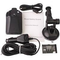 Видеорегистратор Pioneer DVR H198 регистратор H189 камера Н198