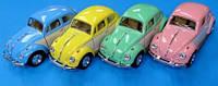 Volkswagen Classical Beetle метал.инерц.откр.дв