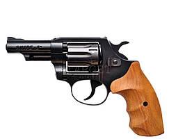 """Револьвер под патрон Флобера SNIPE- 3"""" бук"""