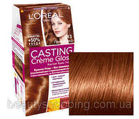 Краска для волос L'OREAL Casting 743 Пряный Мёд