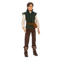Кукла дисней Флинн Райдер/Юджин - Рапунцель: запутанная история Disney Tangled Flynn Rider Doll - 12'