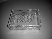 Корпус для одноплатного компьютера Raspberry Pi
