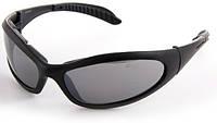 Очки для мотоцикла Baruffaldi Saar черные матовые