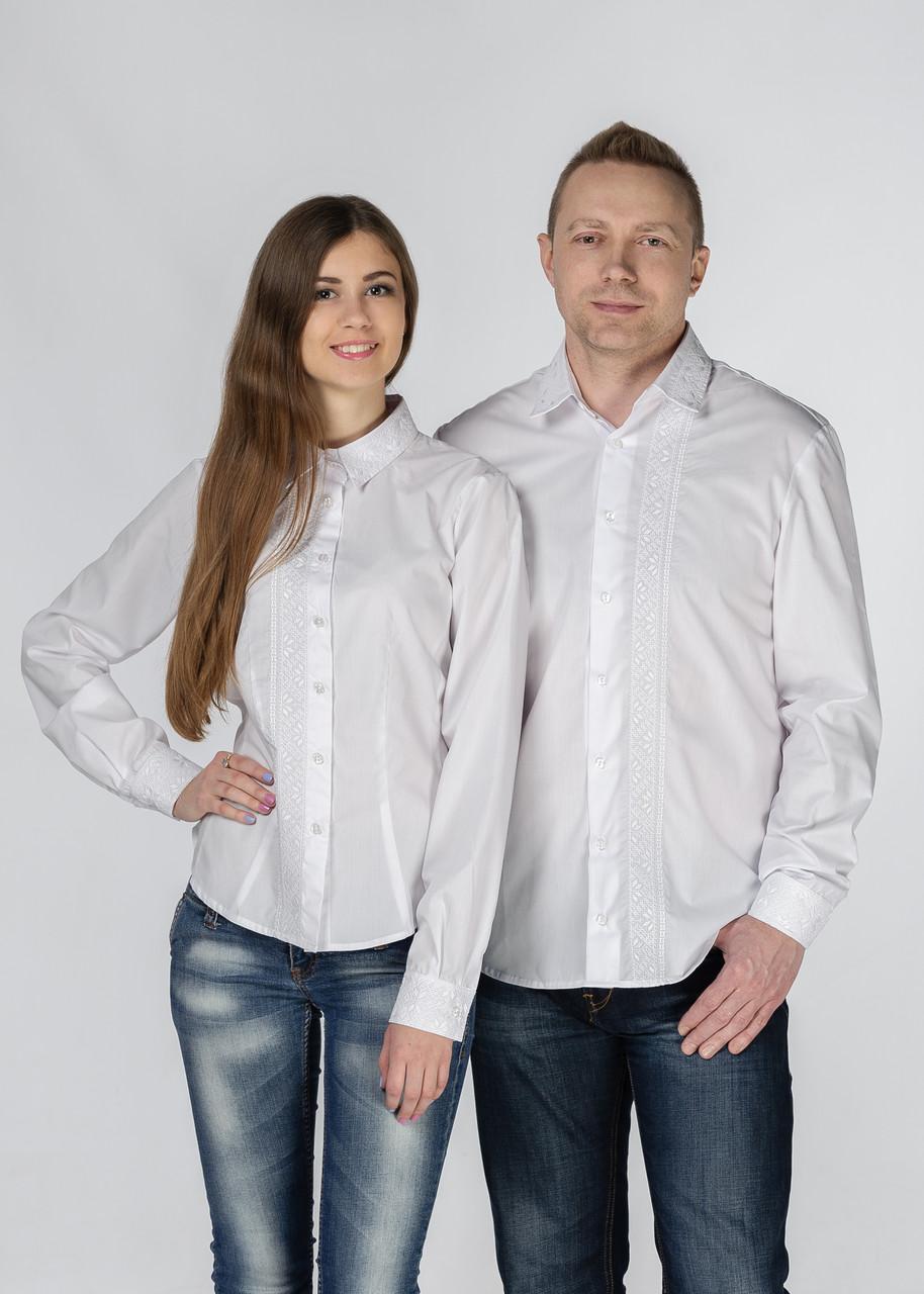 Вишиванки Богдан та Богдана - Gloriya UA Embroidery в Киеве