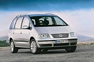 Задній амортизатор VW Sharan / Задні стійки на фольксваген шаран, фото 3