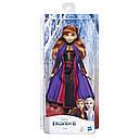Кукла Анна Холодное сердце 2 с длинными рыжими волосами Disney Frozen 2 Anna Hasbro E6710, фото 3