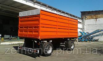 Причіп Тракторний 2ПТС-14