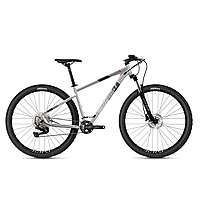 "Велосипед Ghost Kato Advanced 27,5"", рама M, сірий, 2021"