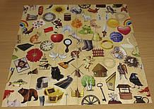 Старорусский пасьянс (36 карточек, 6 х 6 см )