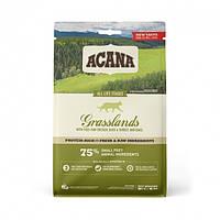 ACANA Grasslands Cat сухий корм для кішок всіх порід, 5.4 кг