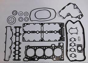 Комплект прокладок двигателя (полный) Ducato 2.3D/JTD 02-/06-/11- (3 отв.)