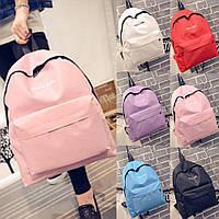 Модный школьный рюкзак для девочки подростка
