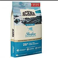 ACANA Pacifica Cat сухий корм зі смаком тихоокеанської риби для кішок всіх порід, 5.4 кг