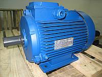 Электродвигатель АИР 100 L2 (5,5 кВт, 3000 об/мин)