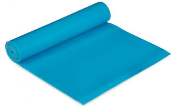 Стрічка еластична для фітнесу і йоги CUBE My Fit FI-6256-1_5 1,5 м Blue