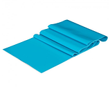 Стрічка еластична для фітнесу і йоги CUBE My Fit FI-6256-1_5 1,5 м Blue, фото 2