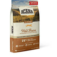 ACANA Wild Prairie Cat сухий корм зі смаком птиці для кішок всіх порід, 5.4 кг