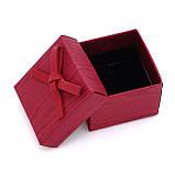 Набор коробок для подарков Красный, фото 2