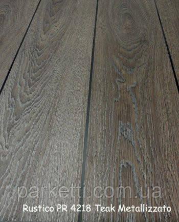 Virag Trend PR 4218 Teak metallizzato виниловая плитка