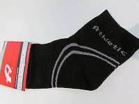 Носки Athletic черные (73130-2) код 90Г