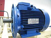 Электродвигатель АИР 100 S2 (4 кВт, 3000 об/мин)