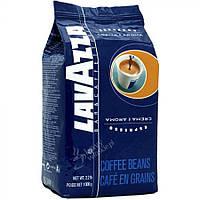 Итальянский зерновой кофе Lavazza Espresso Crema e Aroma Blue 1кг