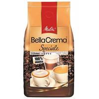Зерновой кофе Melitta Bella Crema Speciale 1 кг