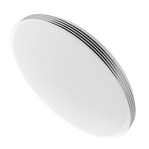 Светильник Светодиодный Накладной ELM Ramino 36W 4000К IP20 Белый (26-0114)