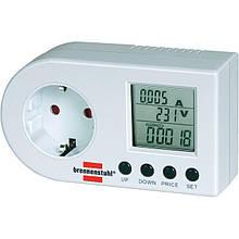 Ваттметры (счетчики электроэнергии)