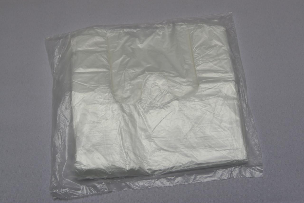 Пакет-майка 16  (100 шт.)