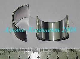 Вкладыш шатунный компрессора ЗИЛ, Т-150, КамАЗ (Н)