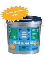UZIN LE 44 NEU Клей для натуральнолго линолеума
