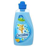 Ополаскиватель Coccolino Blue Splash 2 литра (57 стирок)