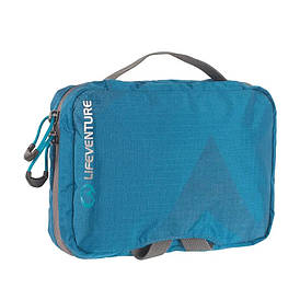 Органайзер Lifeventure Wash Bag Small Синий