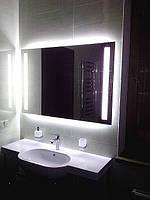 Дизайнерские зеркала на заказ, фото 1