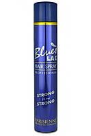 Лак для волос Kallos Blues Lac Сильная Фиксация Italy 750 мл
