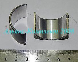 Вкладыш шатунный компрессора ЗИЛ, Т-150, КамАЗ (Р1)