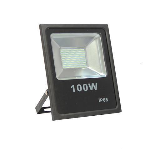 Светодиодный LED прожектор 100 Вт 6500К 8000 Lm IP66 POWERLUX